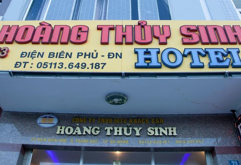 Hoang Thuy Sinh Hotel, Da Nang