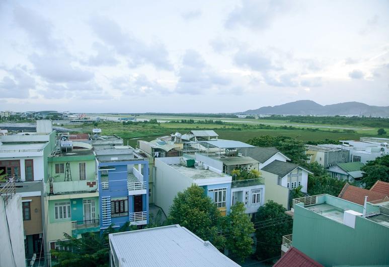 豪奥蒂斯奈酒店, 岘港, 基础四人房, 1 间卧室, 露台