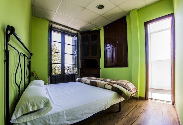鲁特布特卢戈酒店, 卢戈, 双人房, 客房