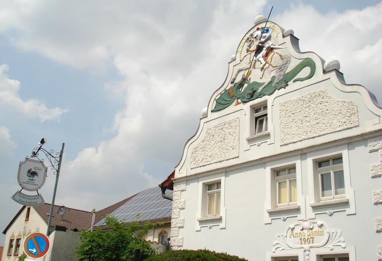 Ferienwohnung St. Georg, Grossenlueder