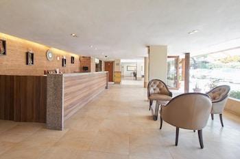 Foto Hotel Sai Palace Budget di Shirdi