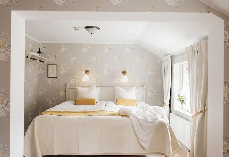 Hilma Winblads Bed & Breakfast, Linkoping, Kahetuba, omaette vannitoaga (Eva), Tuba