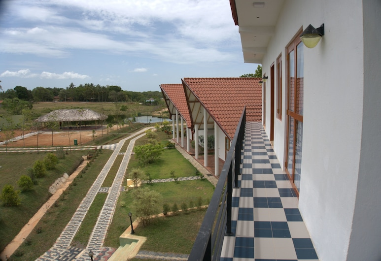 Santon Resort & Spa, Тангалле, Сад