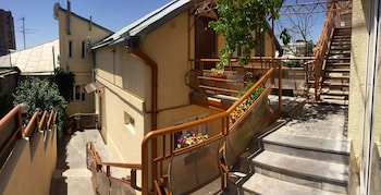 Picture of Tatev Apartments in Yerevan