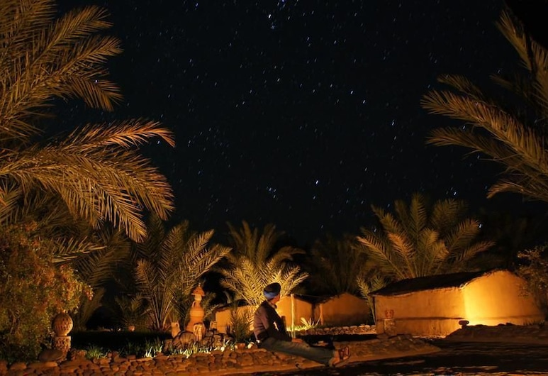 Camp  Serdrar, Ait Boudaoud