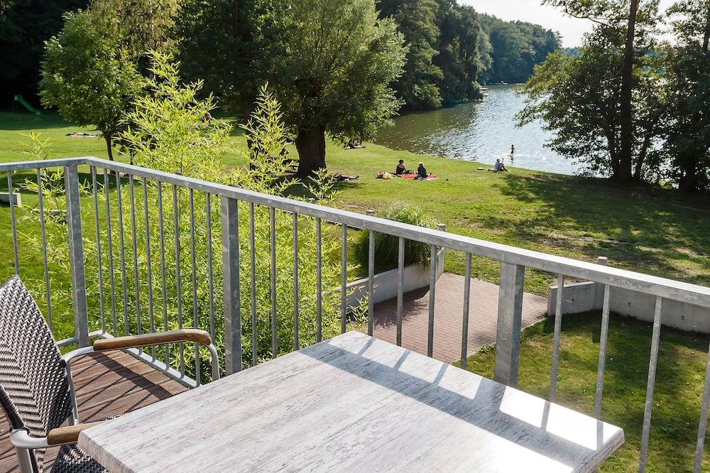 Apartment, Balkon, Seeblick - Balkon