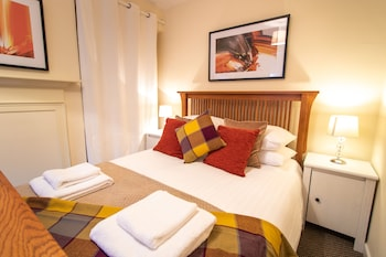 Picture of Valentia Lodge Serviced Accommodation in Oxford