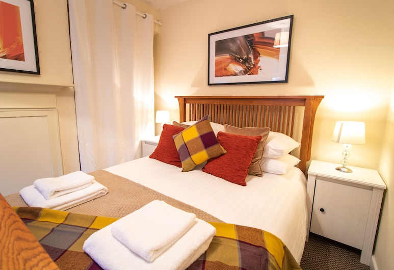 Valentia Lodge Serviced Accommodation, Oxford