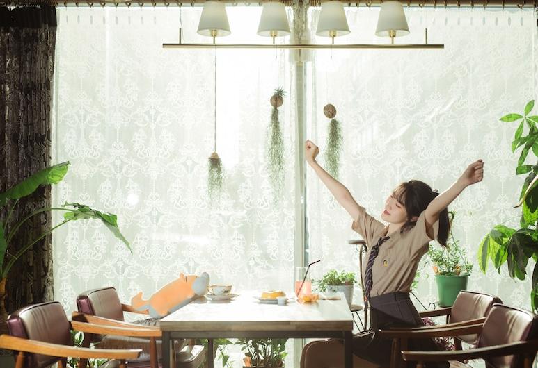 吉昂戈家庭飯店, 大邱, 飯店內酒吧