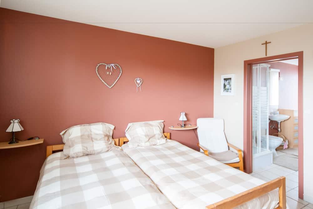 Nhà, 3 phòng ngủ - Phòng tắm