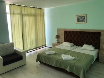 Hình ảnh Interhotel Pomorie Beach tại Pomorie