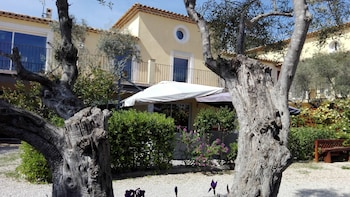 Picture of La Bastide de la Brague in Antibes