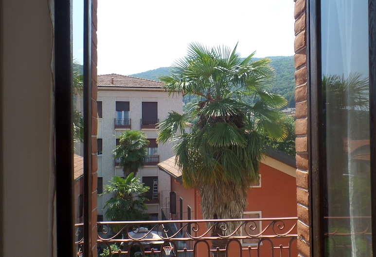 Casa dell'Alfonsino, Baveno, Huoneisto, 2 makuuhuonetta, Parveke