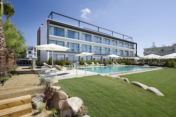 Picture of Donna Hotel Boutique in Castelldefels