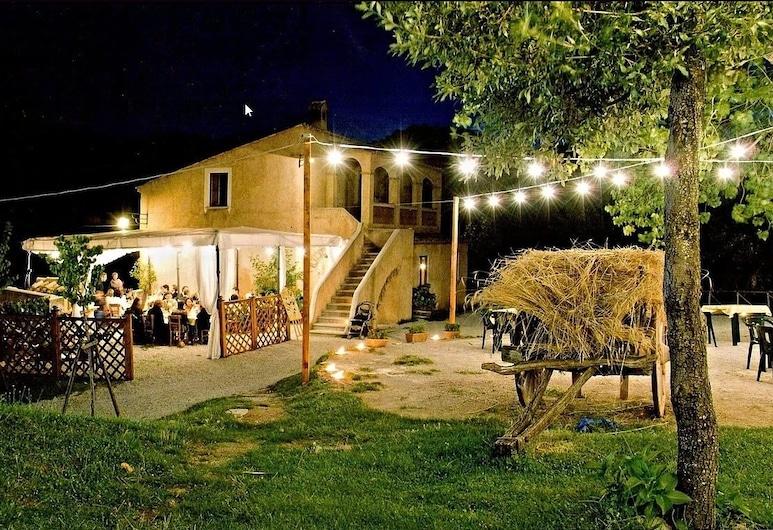 科洛雷托農莊飯店, Morano Calabro