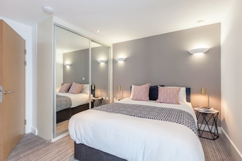 Foto KSpace @ The Point - One Bedroom Apartment di Sheffield