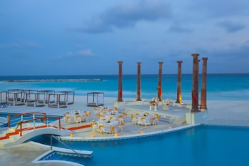 Bild vom Krystal Cancun - All Inclusive in Cancún