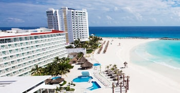 Foto del Krystal Cancun All Inclusive en Cancún