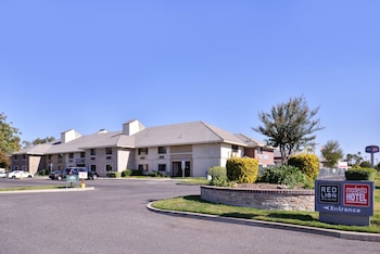 Picture of Red Lion Inn & Suites Modesto in Modesto