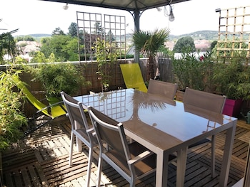 Picture of Appartement Datcha Bourguignonne Beaune in Beaune