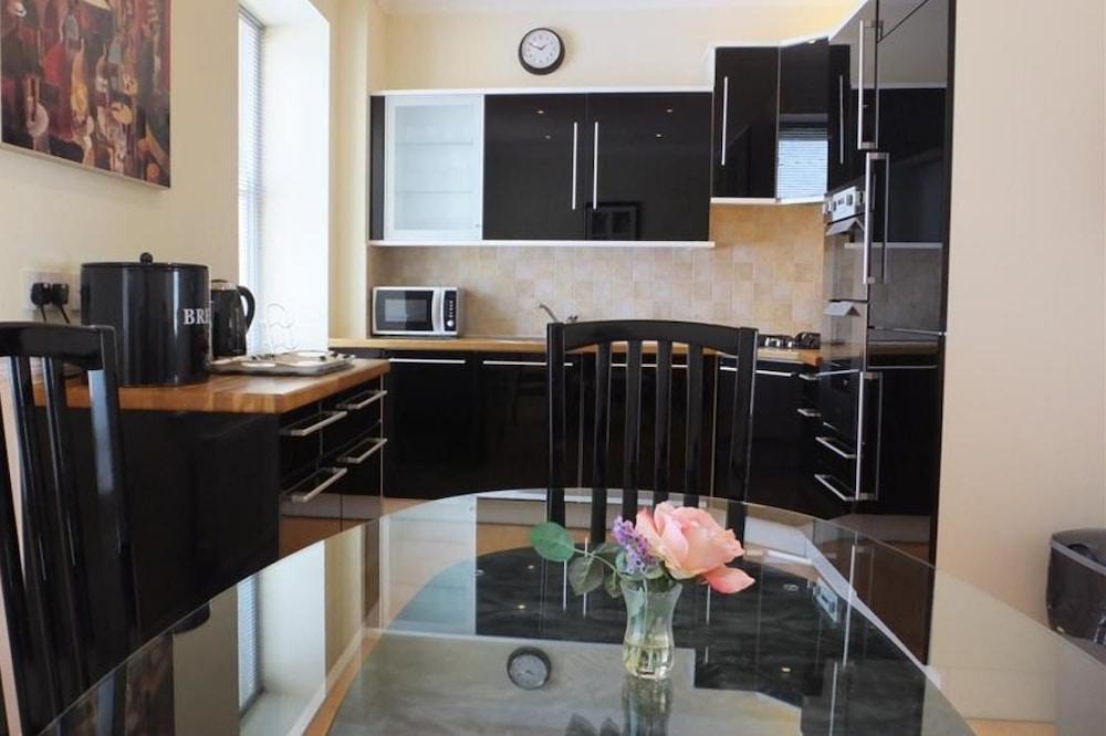 Súkromná kuchyňa