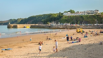 Picture of Skerry Back in Saundersfoot