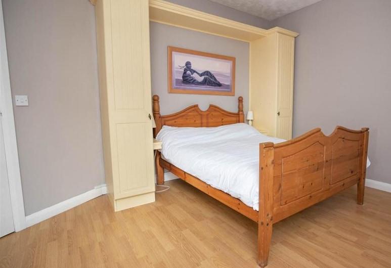 The Hilton Retreat, Tenby, Interjers