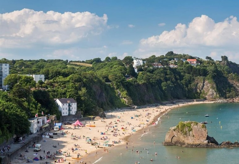 The Hilton Retreat, Tenby, Inneneinrichtung