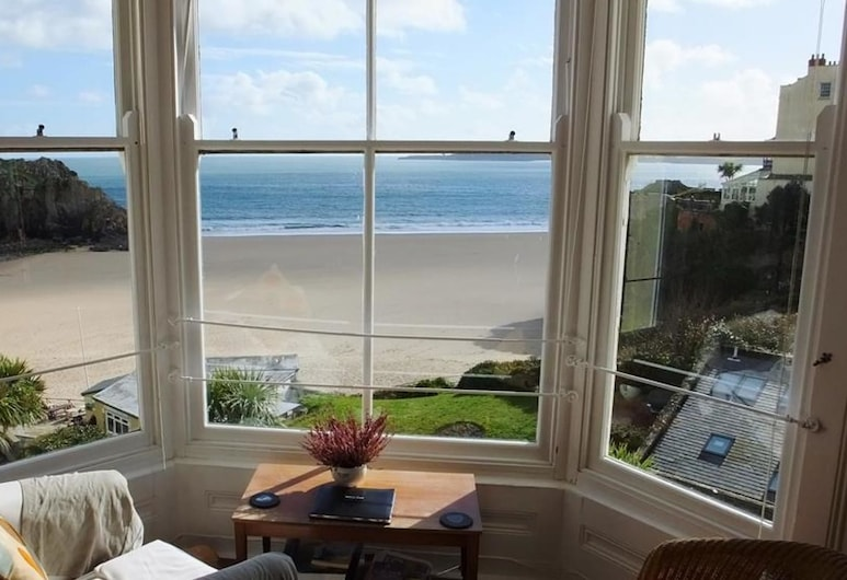 St Catherines 2 Flat 3, Tenby
