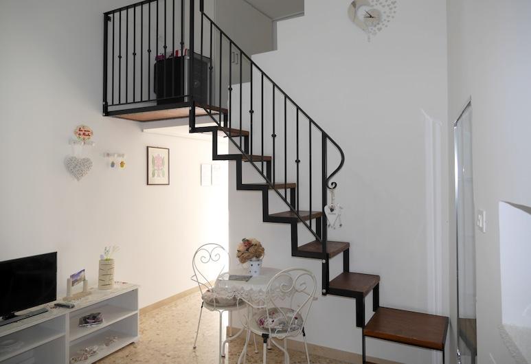 La Casa Di Nicole, Polignano a Mare, Living Room