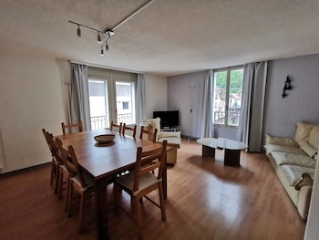 Picture of Down Town Apartments Harderstrasse 44 in Interlaken