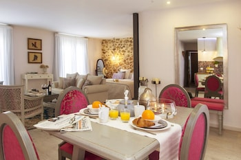 Bild vom Total Marbella Suites - Adults Only in Marbella