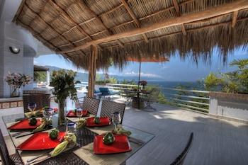 Picture of Villa Azul in Puerto Vallarta