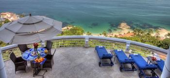Puerto Vallarta — zdjęcie hotelu Villa Azul