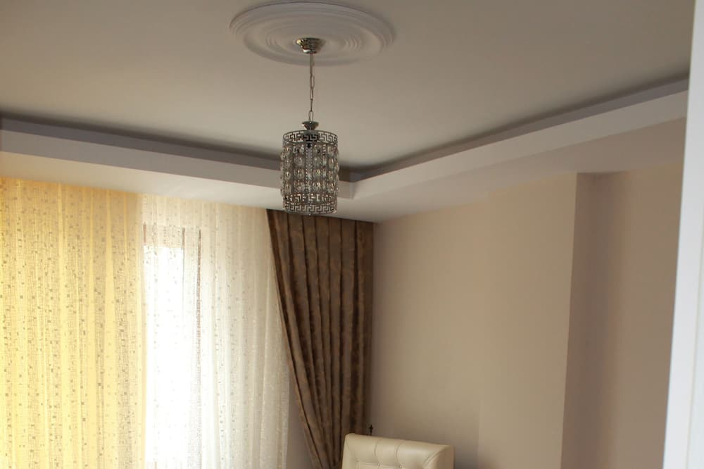 Ģimenes dzīvokļnumurs, trīs guļamistabas - Galvenais attēls