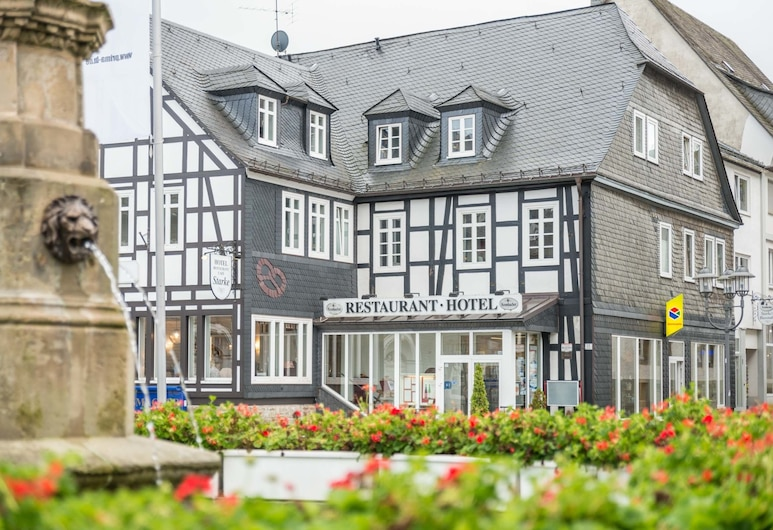 Hotel Starke, Brilon