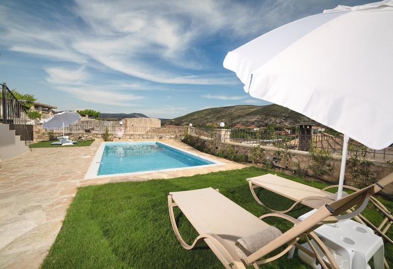Villa Provenza, Zakynthos, Insida