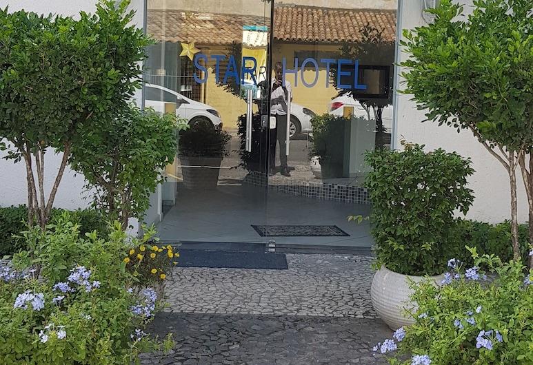 star hotel, Feira de Santana, Fachada do Hotel