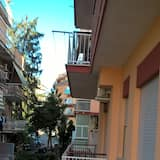 Family Studio (Via A.M. Bandini, 10) - Balcony