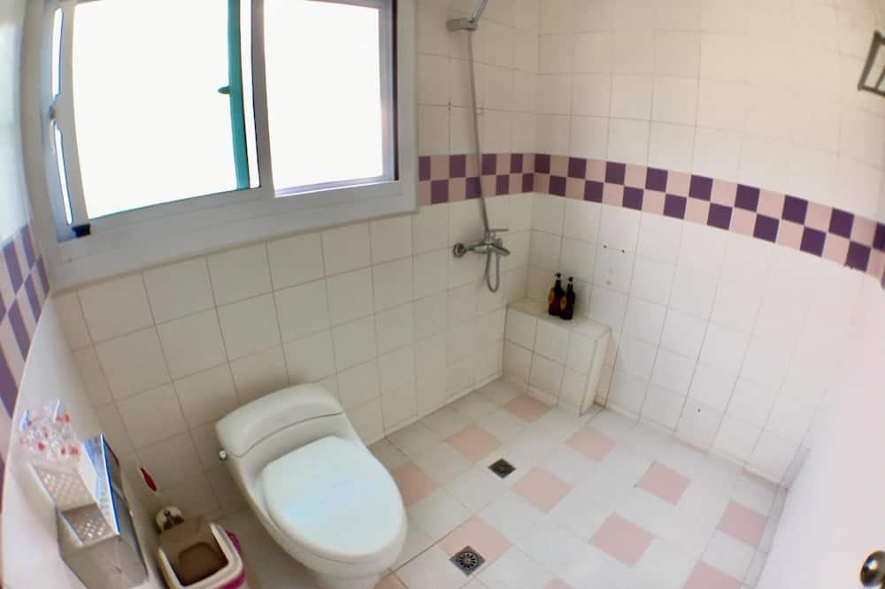 Panoramic Double Room, Non Smoking - Bathroom