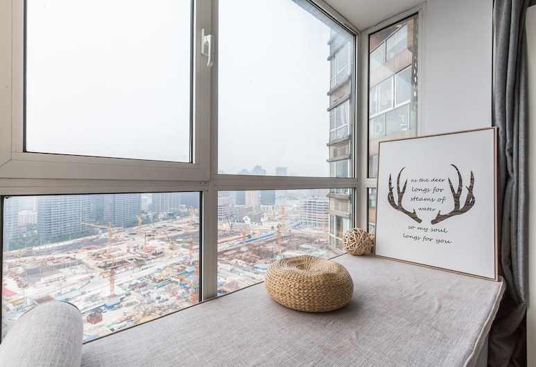 Southbound House Nordic Style, Shanghai, Superior Apartment, 3 Bedrooms, Room