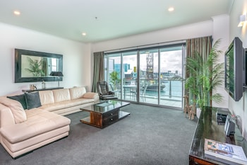 Slika: Waterfront Apartment in Princes Wharf ‒ Auckland