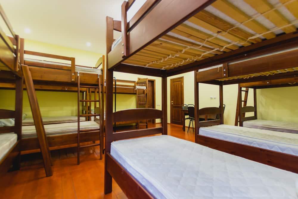 Dormitório Partilhado, Dormitório Misto (Bed in 14-Bed Room) - Quarto