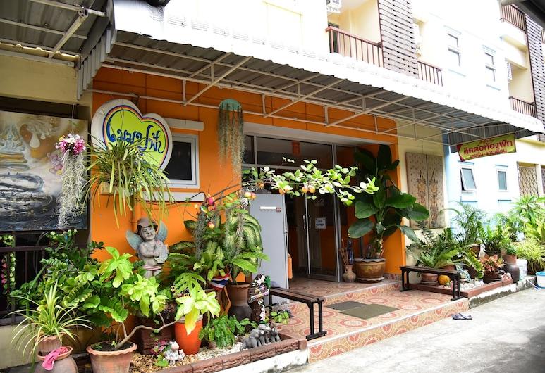 Mekpufah Apartment, Chonburi