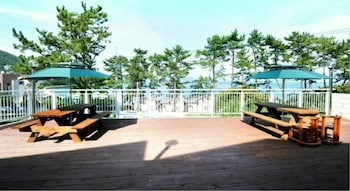 Picture of Beach Pines House in Yeosu