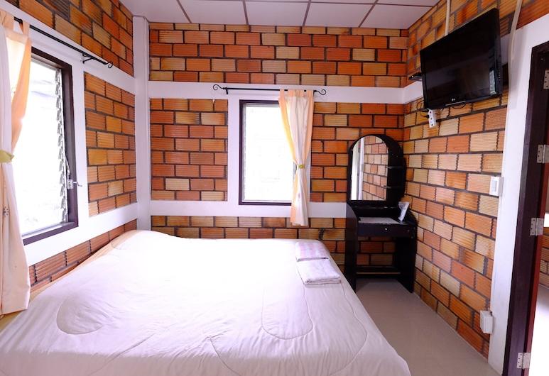 關卡隆平房酒店, 蘇梅島, 標準雙人房, 客房