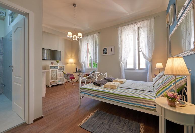 Old City Romantic Studios, Pula, Studio (Blue), Zimmer