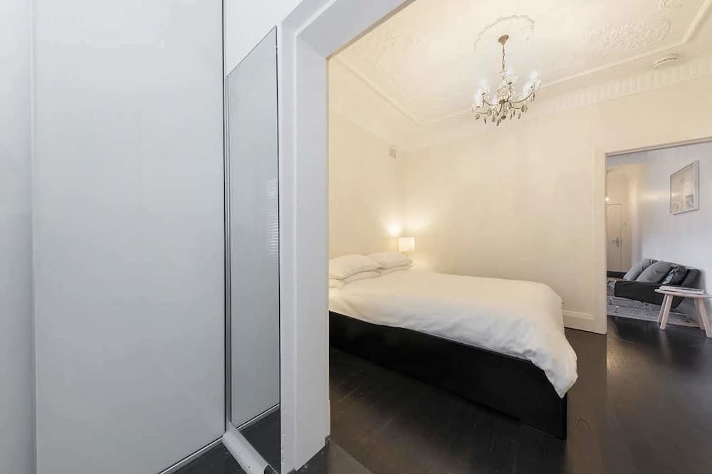 Апартаменти, 1 спальня, для некурців - Номер