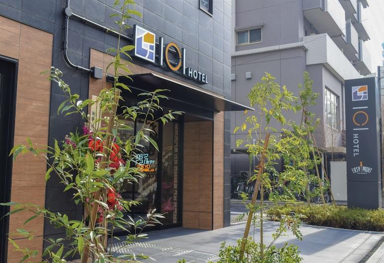 ICI HOTEL ASAKUSABASHI, Tokyo