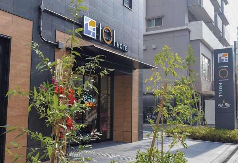 ICI HOTEL Asakusabashi by RELIEF, Tokyo